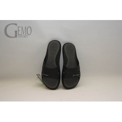 Rider Slide Feet II Fem  Black/Grey