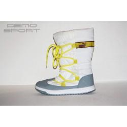 Puma Snow Nylon 2 Boot Wns tradewinds-white