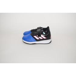 Adidas Zapatillas de training modro čierne