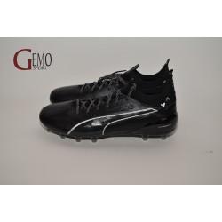 Puma evoTOUCH 1 FG  black-black-silver