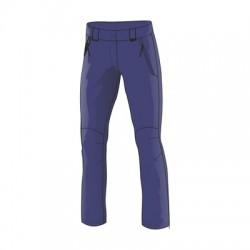 NORTHFINDER dámské nohavice technické softshellové 3L SANIYAH