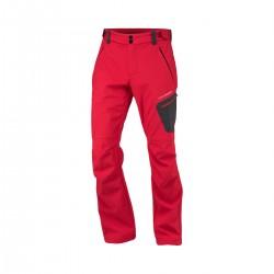 NORTHFINDER pánské nohavice outdoorové softshellové 3L CAMREN