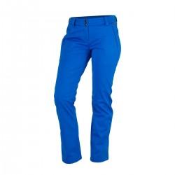 NORTHFINDER dámské nohavice protective strečový softshell 3L ARYANNA