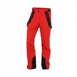 NORTHFINDER pánske nohavice zateplené lyžiarsky štýl 2L WESTIN