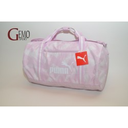 Taška Puma WMN CORE BARREL BAG S