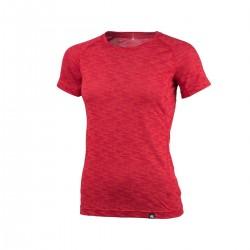 NORTHFINDER dámské tričko outdoorový štýll krátky rukáv YAMILO