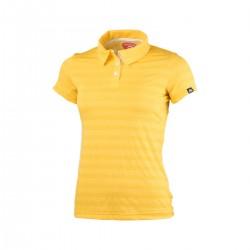 NORTHFINDER dámské tričko polo športovný štýl DAPHNE