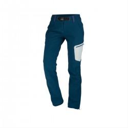 NORTHFINDER dámske outdoorové nohavice GINEMONLA