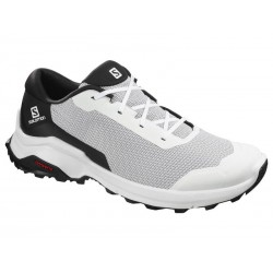 SALOMON X REVEAL WHITE/WHITE/BLACK