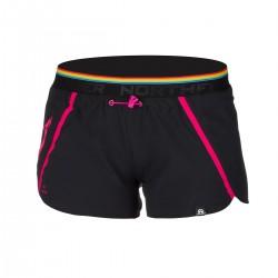 Northfinder Dámske šortky športové ZUTY