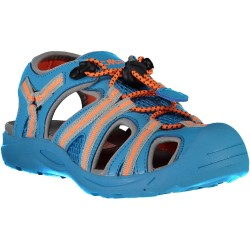 CMP Kids Aquarii 2.0 Hiking Sandal 30Q9664 modrá