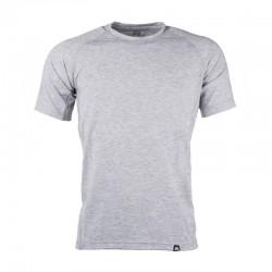 NORTHFINDER pánske tričko merino krátky rukáv ERICK