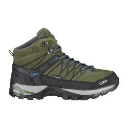 CMP Rigel Mid Trekking Shoe WP