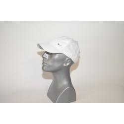 Nike Sportswear UNISEX - šiltovka biela