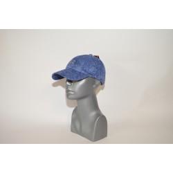 1/2 Under Armour UA Girl s Play Up Cap modrá