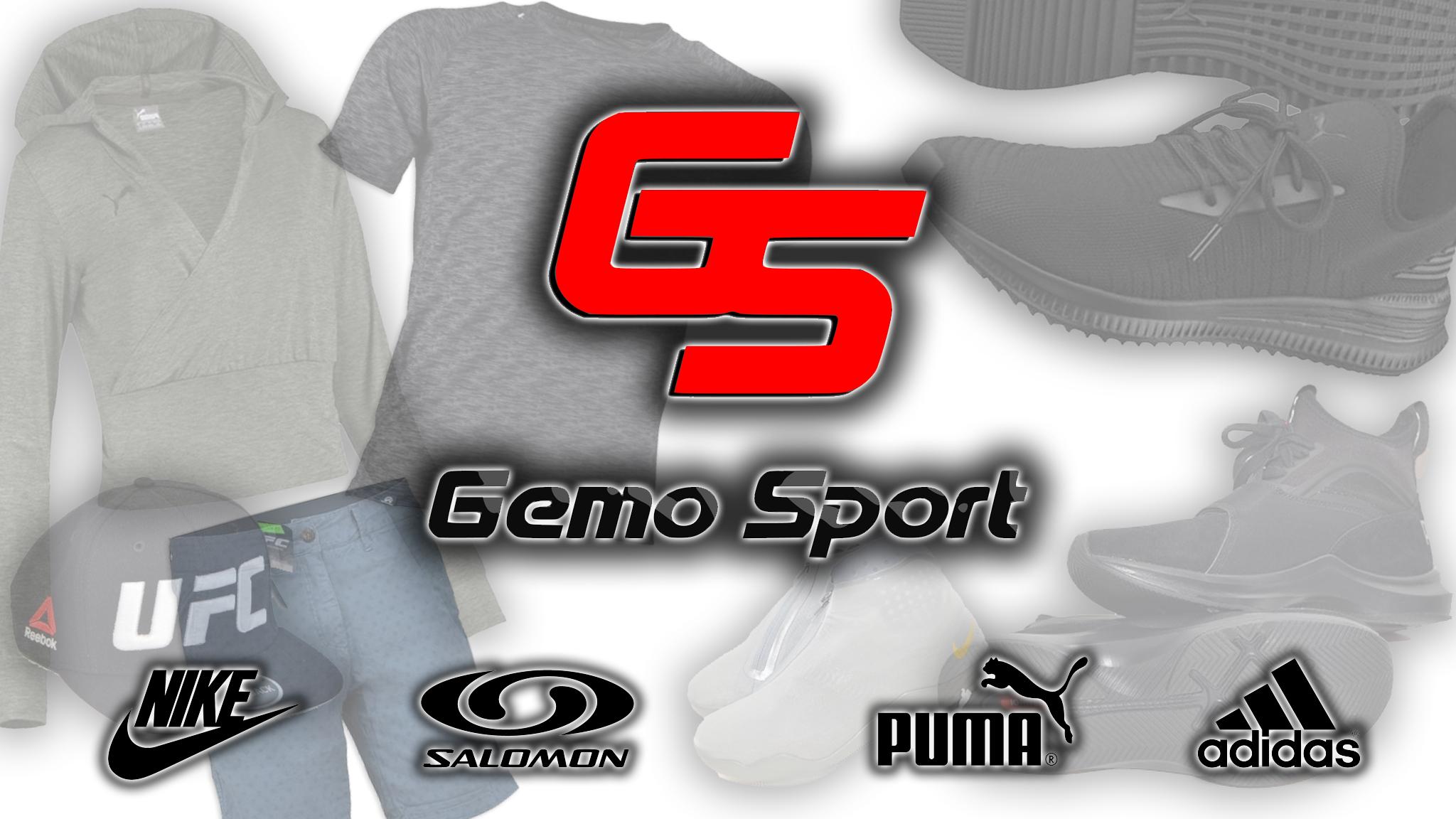 b02d8baf81 Gemo Sport